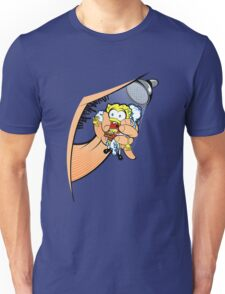 Dirty Sponge Unisex T-Shirt