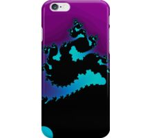 Dragon Fractal iPhone Case/Skin