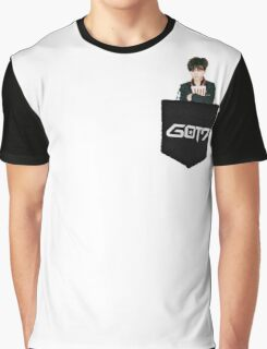 Pocket Idol - GOT7 JB Graphic T-Shirt