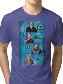 Impractical Jokers Tri-blend T-Shirt