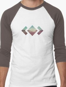 Madeon Adventure Men's Baseball ¾ T-Shirt