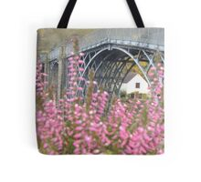 Ironbridge Tote Bag