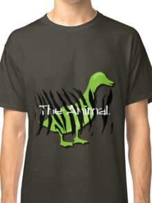 Duck - The Animal in YOU Classic T-Shirt