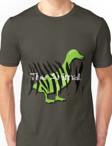 Duck - The Animal in YOU T-Shirt