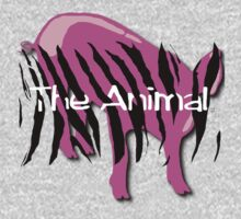 Pig - The Animal in YOU Kids Clothes