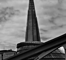 London Buildings by A.David Holloway