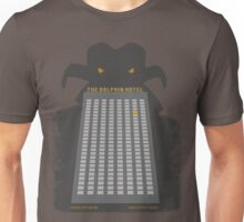 The Dolphin Hotel - Dance Dance Dance Unisex T-Shirt