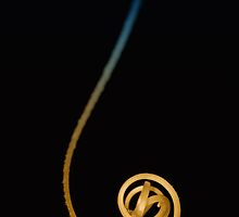 Squiggle 5 by milkayphoto