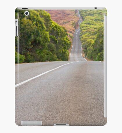 Road iPad Case/Skin