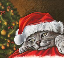 Christmas Special No.2 by Mahtab  Alizadeh