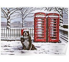 Christmas Special No.1 Poster