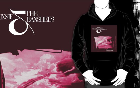 Tinderbox - Siouxsie And The Banshees by PheromoneFiend