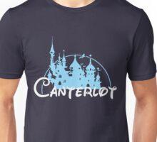 Canterlot Castle Logo Unisex T-Shirt