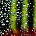 Nuclear Rain by milkayphoto