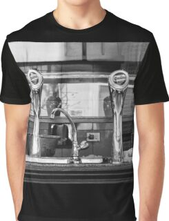Beer - Banchero - Buenos Aires Graphic T-Shirt