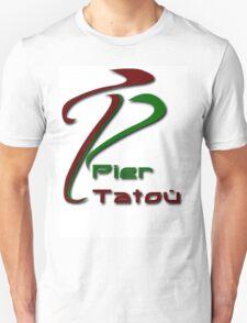 Men Pier Tatou T-Shirt