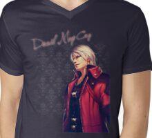 Dante T-Shirt Mens V-Neck T-Shirt
