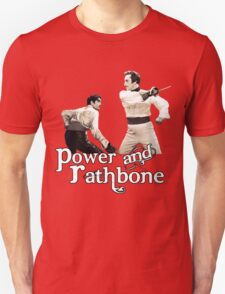 Power & Rathbone T-Shirt