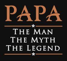 Papa by PHLong