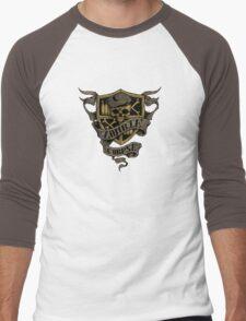 Zombie Corpse Men's Baseball ¾ T-Shirt