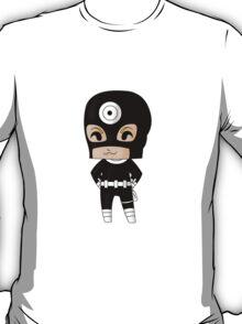 Chibi Bullseye T-Shirt