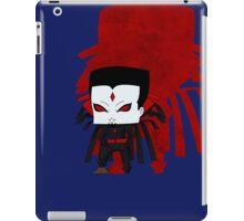 Chibi Sinister iPad Case/Skin