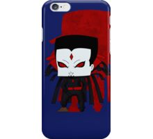 Chibi Sinister iPhone Case/Skin