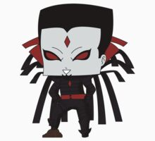 Chibi Sinister Kids Clothes