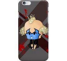 Chibi Violator iPhone Case/Skin