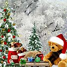 Ready for Christmas by Morag Bates