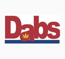 dabs - how do you do yours by mouseman
