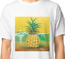 Pineapple Life Classic T-Shirt