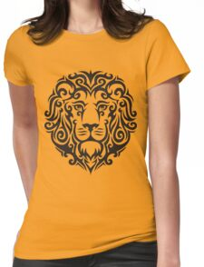 TribalLion Womens Fitted T-Shirt