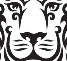 TribalLion Sticker
