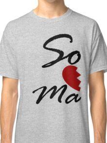 Soul Mate - Right Classic T-Shirt