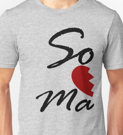 Soul Mate - Right Unisex T-Shirt