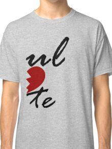 Soul Mate - Left Classic T-Shirt