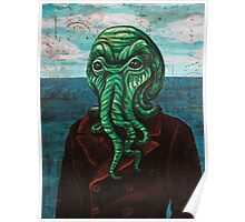 Man from Innsmouth Poster