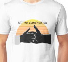 Thumb Wars Unisex T-Shirt