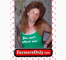 Farmers Only Roy Unisex T-Shirt