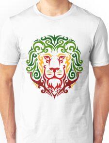 RastaLion Unisex T-Shirt