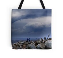 Nor-Easter Brewing Tote Bag