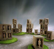 City of dummies by AAPlus