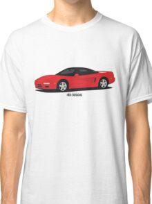 Honda NSX Classic T-Shirt
