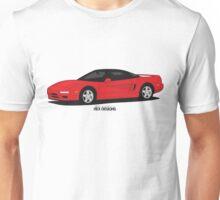Honda NSX Unisex T-Shirt