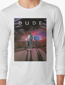 DUDE/DUNE Long Sleeve T-Shirt