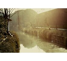 The Cannel Photographic Print