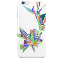 Tri-triangles iPhone Case/Skin