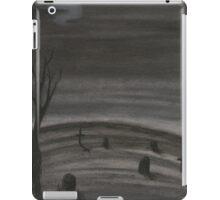 Hallowed iPad Case/Skin
