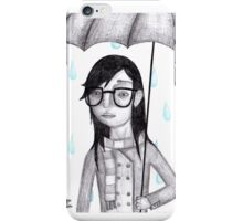 Dat Glasses iPhone Case/Skin